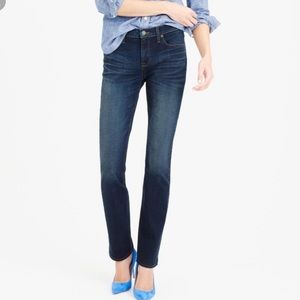 ⭐️2 for $25 J. Crew Stretch Matchstick 28x31 jeans